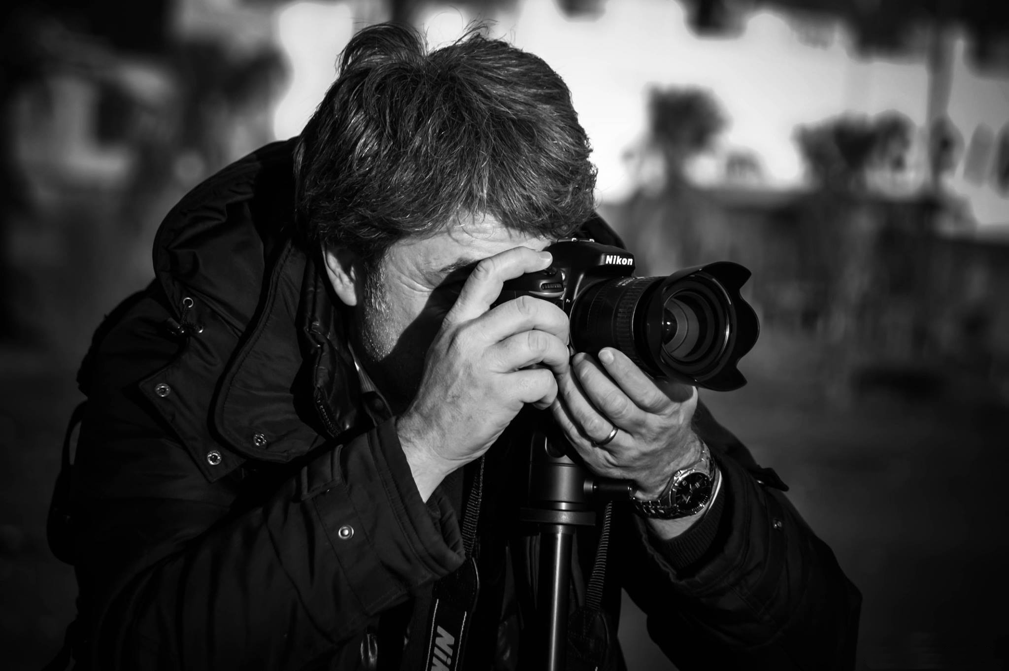 Biografia Armando Montella Photography