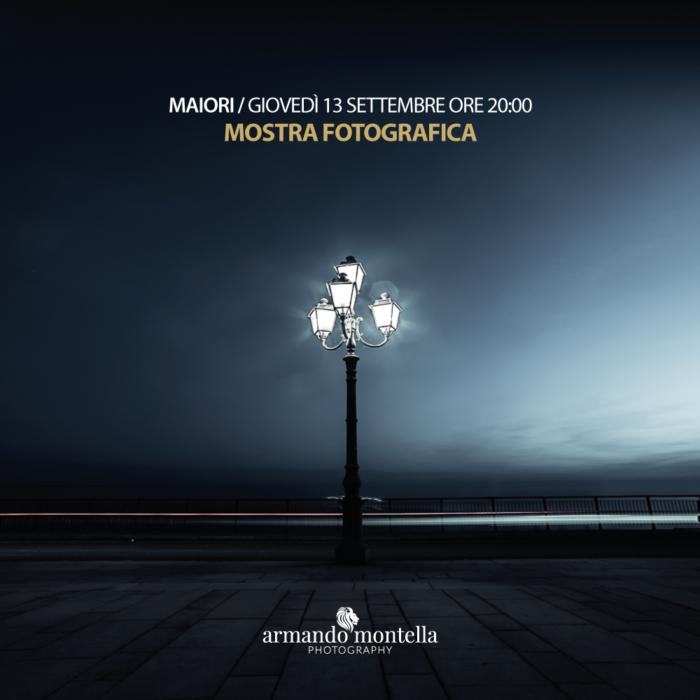 Mostra Fotografica Maiori | Armando Montella Photography